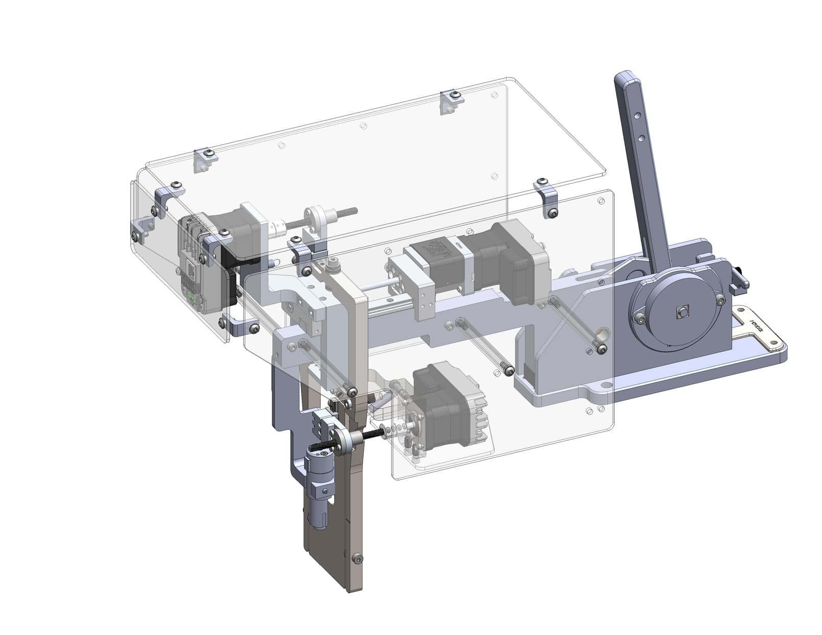 3-axis-motorized-test-fixture