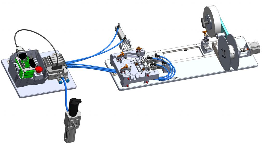 循环测试仪